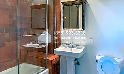 Bathroom, 132N N Crescent Heights Blvd, 0