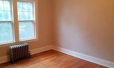 Bedroom, 1319 W 112th St, 1