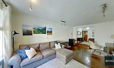 Living Room, 303 E 37th St, 1