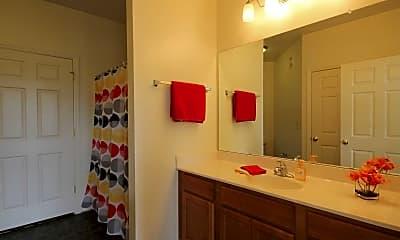 Bathroom, Pinnacle at Wilsondale, 2