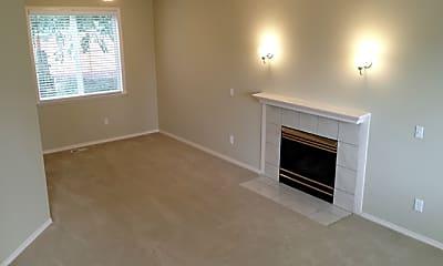Living Room, 114 207Th Street E, 1