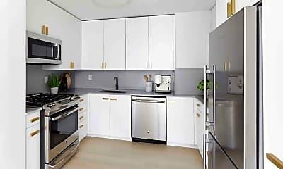 Kitchen, 400 E 26th St, 1