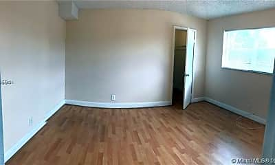 Bedroom, 2775 Taft St 201, 1