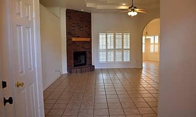Living Room, 4205 Capri Dr, 1