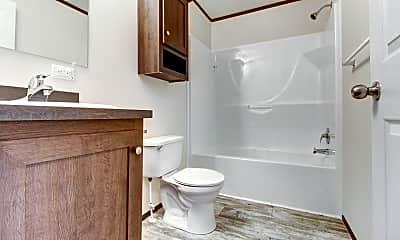 Bathroom, Robbinwood Villa, 2