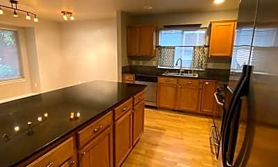 Kitchen, 1800 Undine Ln, 1