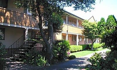 Building, 905 Santa Clara Ave, 1