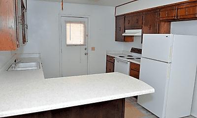 Kitchen, 1317 S Maddox Ave, 1