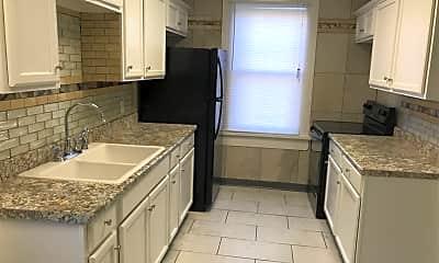 Kitchen, 1044 Dalzell St, 0