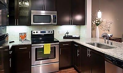 Kitchen, AMLI on Maple, 0