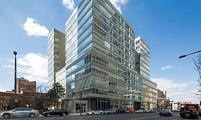 Building, 2026 Market St, 0