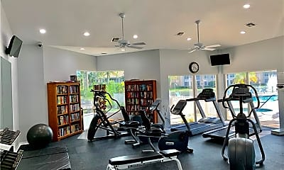 Fitness Weight Room, 3401 Morning Lake Dr 202, 2