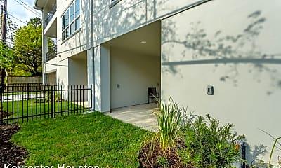 Building, 4525 Bissonnet St, 2