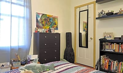 Bedroom, 171 Allston St, 2