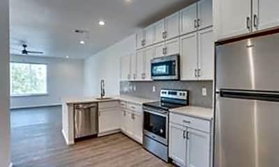 Kitchen, 3275 Dallas St 107, 1