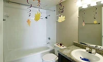 Bathroom, Toscana, 2