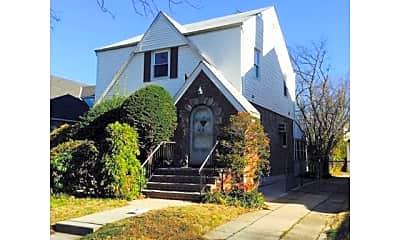 Building, 69-51 181st St, 0