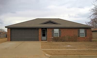 Building, 1401 Aberdeen Ave, 0