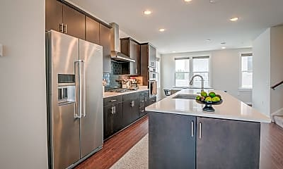 Kitchen, 13348 Sherwood Park Ln, 1