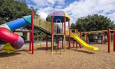 Playground, 6933 Border Brook, 2