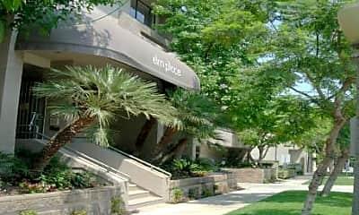 Building, Elm Place, 0