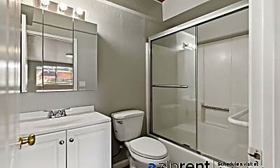 Bathroom, 1496 Edsel Dr, #2, 2