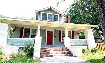 Building, 708 Parker St, 0