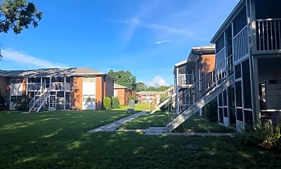 Heritage Presbyterian Housing, 2