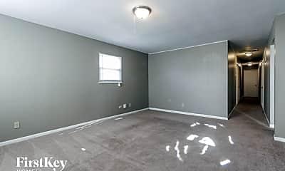 Bedroom, 531 S Arlington Ave, 1