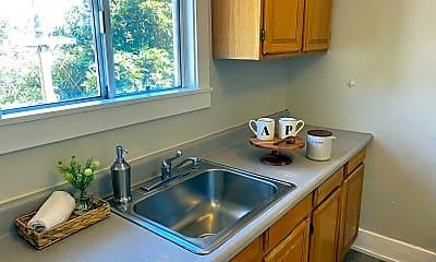 Kitchen, 2241 E 15th St, 0