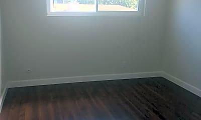 Bedroom, 123 S Delaware St, 2