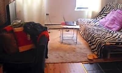 Bedroom, 161 Rivington St, 0