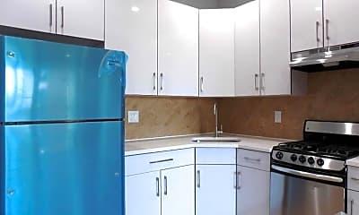 Kitchen, 586 Bainbridge St, 1