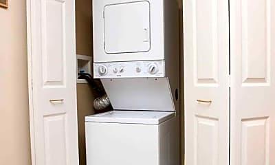 Kitchen, Marwood Senior Apartments - 62+, 2