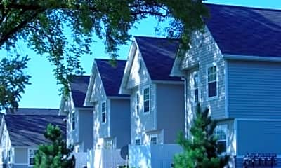 Lyndale Avenue Townhomes, 0