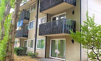 Building, 6014 SW Stevens St, 2