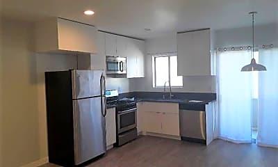Kitchen, 3536 Hughes Ave, 1