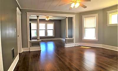 Living Room, 6 Hoffman Ave 2, 0