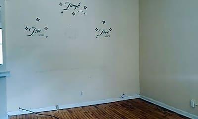Bedroom, 2401 N Weil St, 2