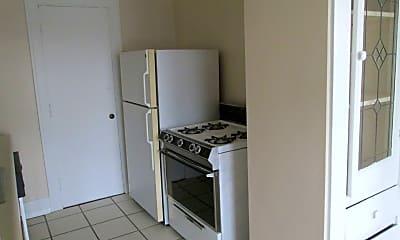 Kitchen, 2450 Overlook Road, 1