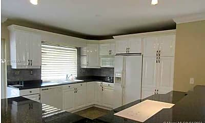 Kitchen, 10822 NW 9th Manor, 1