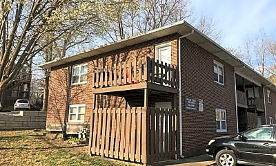 Building, 411 S William St, 1