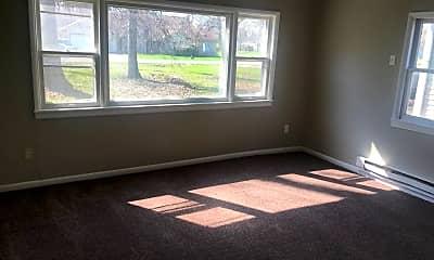 Living Room, 3535 Abbott St, 1