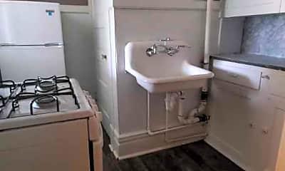 Kitchen, 437 Center St, 0