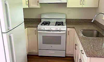 Kitchen, 1130 Virginia Ln, 1