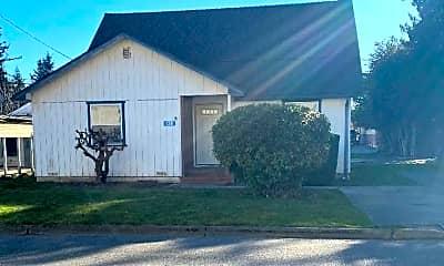 Building, 138 E Orange Ave, 1