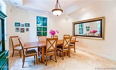 Dining Room, 3670 Douglas Rd, 0