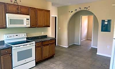 Kitchen, 2 Euclid Ave, 1