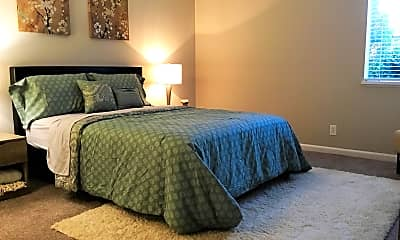 Bedroom, Malibu at Martin, 0