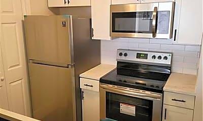 Kitchen, 1075 Peachtree Walk NE A306, 0